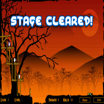 Dead Tree Defenders games
